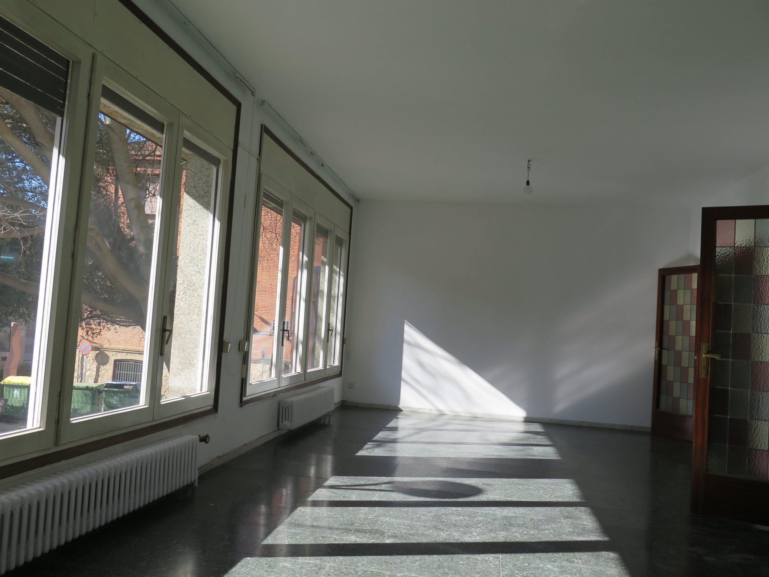 Alquiler de piso en Centro 5 habitaciones