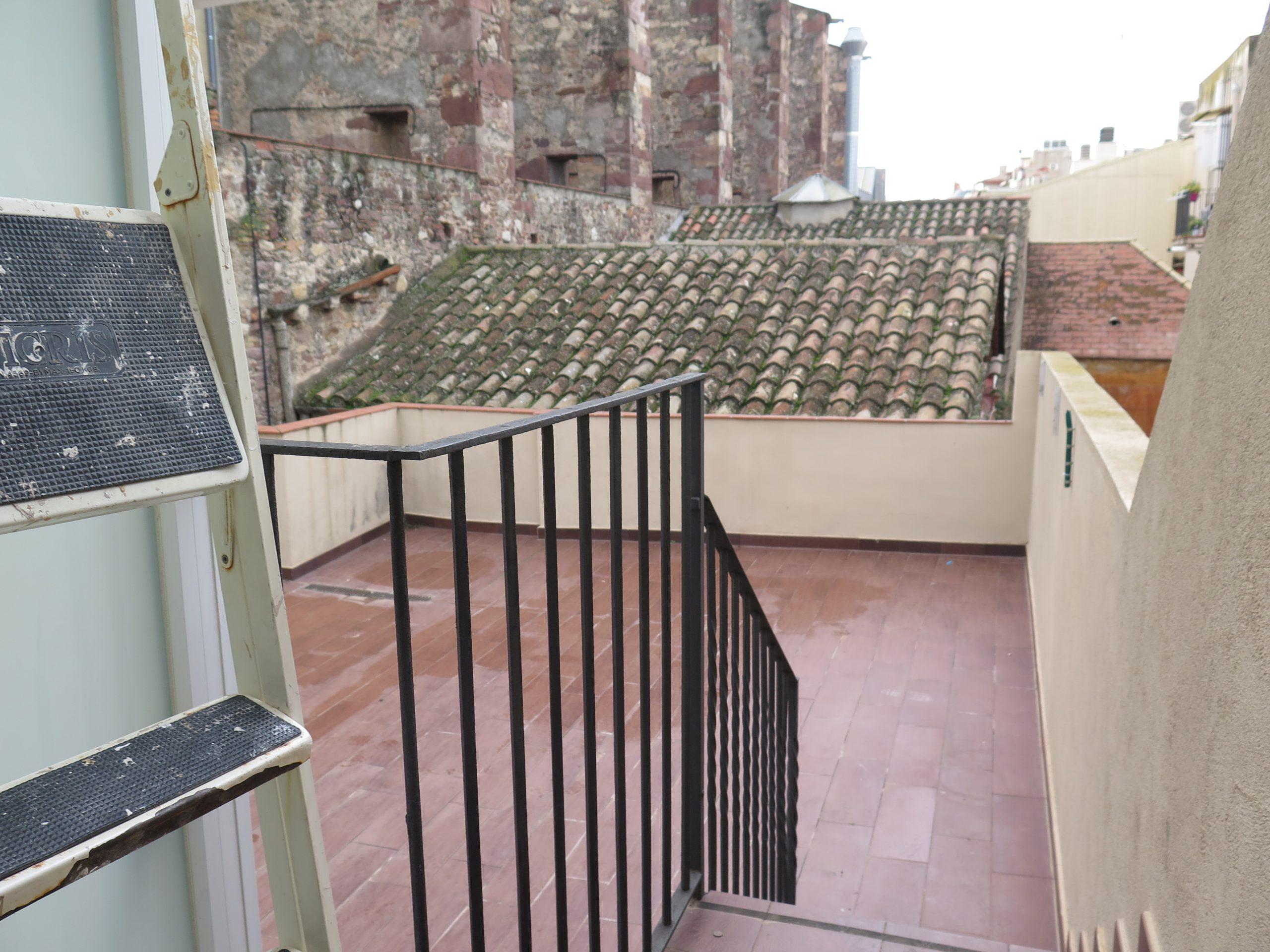Alquiler de piso en Centro Histórico de Terrassa